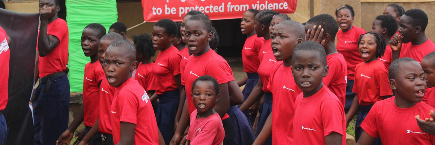 Campaigning for every last child